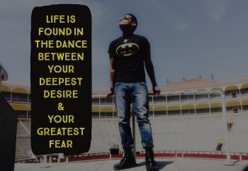 + Desires & Fears +