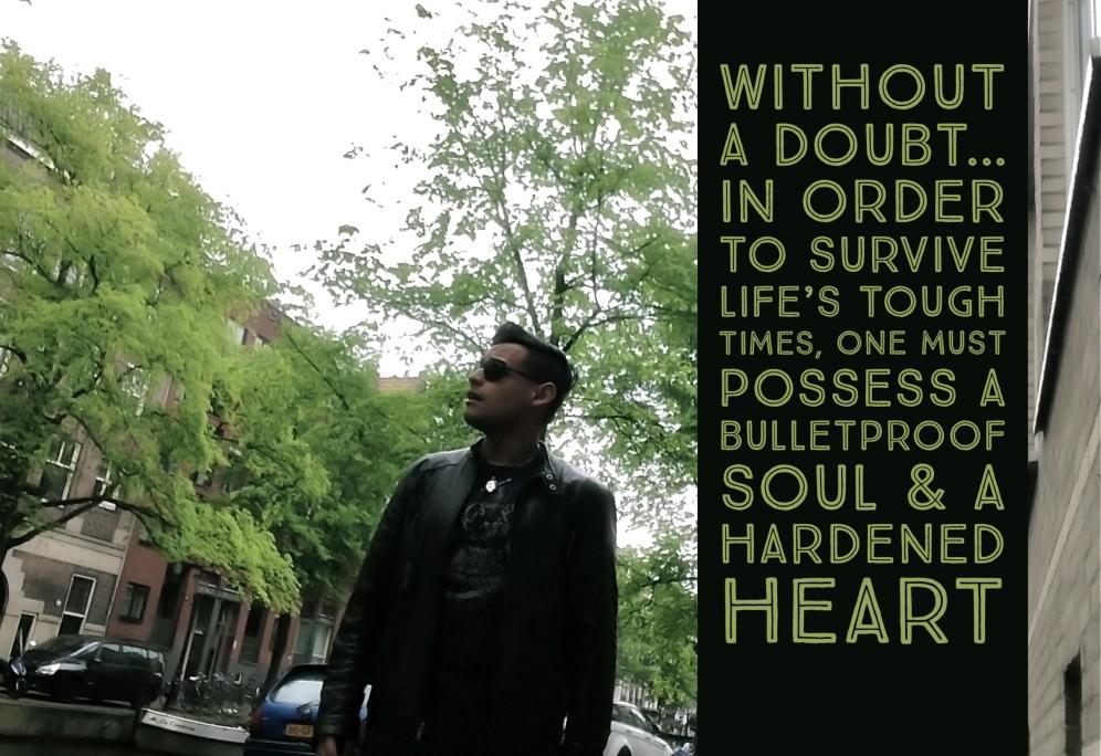 + Soul & Heart +